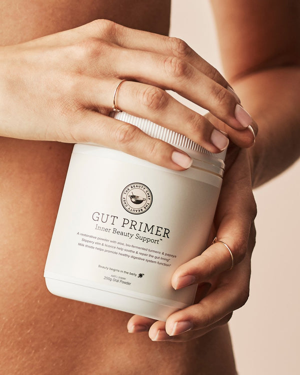 Gut Primer - Skin Collective