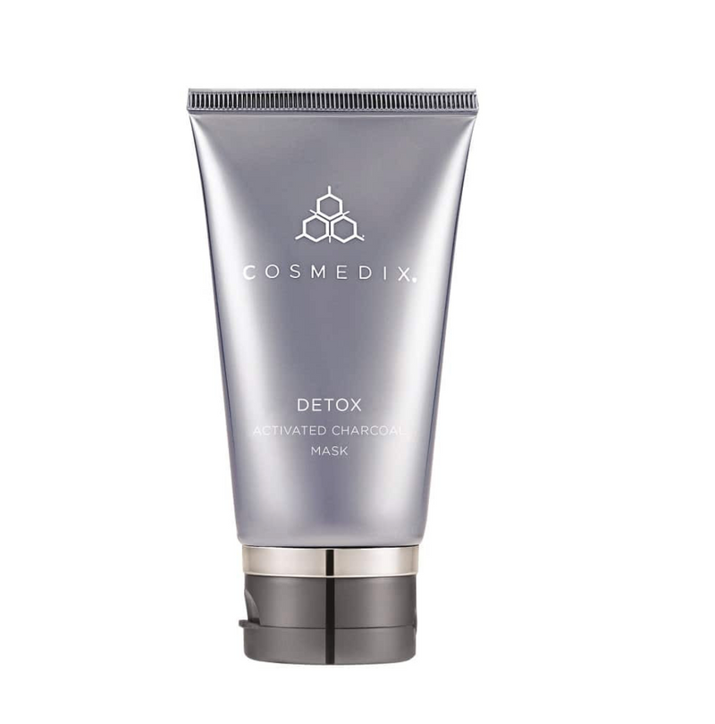 Detox Charcoal Mask - Skin Collective