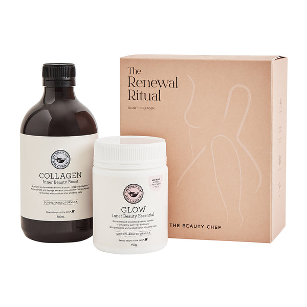 Beauty Chef The Renewal Ritual Bundle - Skin Collective