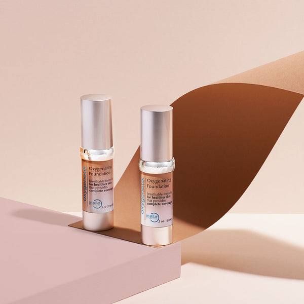 Oxygenetix - Oxygenating Foundation Acne Control