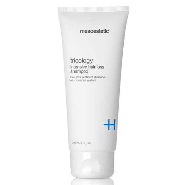 Tricology intensive hair loss shampoo - Skin Collective