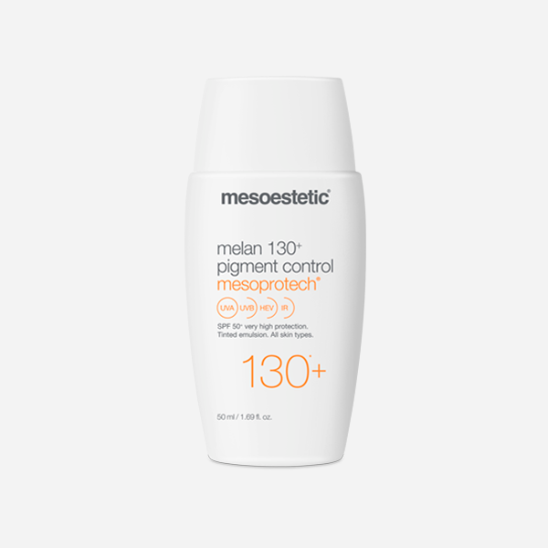 Mesoprotech melan 130+ pigment control - Skin Collective