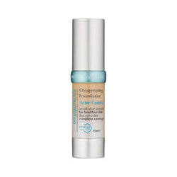 Oxygenetix - Oxygenating Foundation Acne Control - Skin Collective