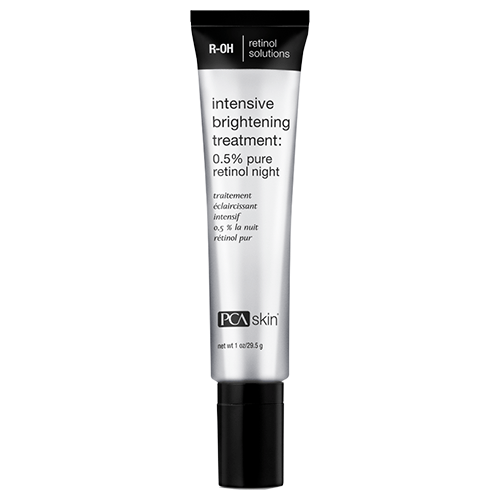 PCA Intensive Brightening Treatment: 0.5% pure retinol - Skin Collective