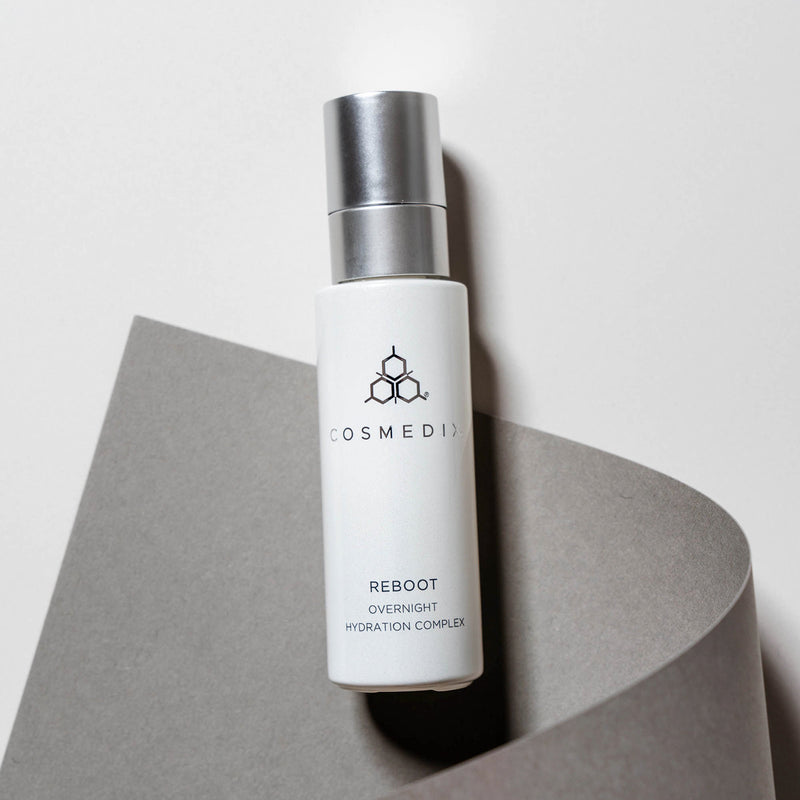 Cosmedix Reboot Overnight Hydration Complex - Skin Collective