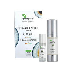 Société Ultimate Eye Lift System - Skin Collective