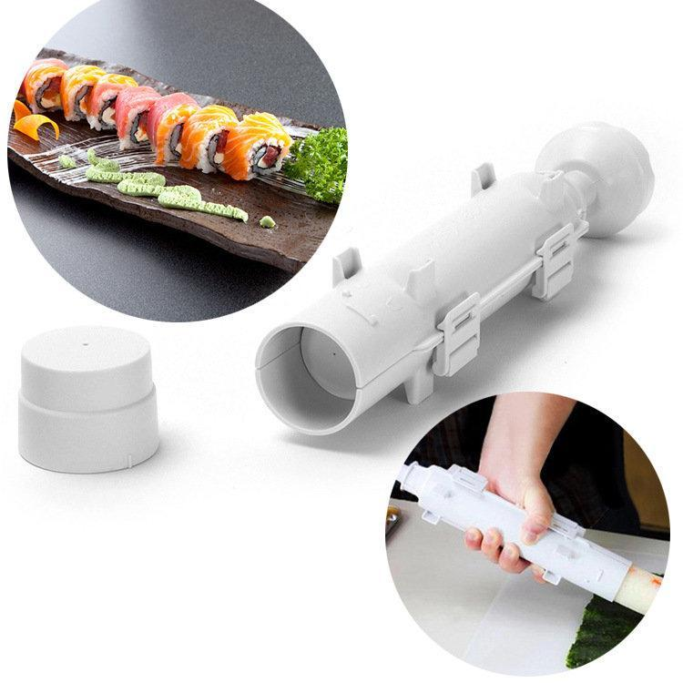 New DIY Cooking Group Roll Sushi Machine Sushi Sushi Model Sushi Model Kitchenh