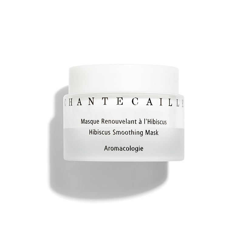 all A gentle yet effective re-texturing mask infused with extracts of papaya and fresh grapefruit as well as flower acids derived from revitalizing hibiscus. The rich texture reveals fresh and brighter looking skin. The face looks smooth, clear and radiant.