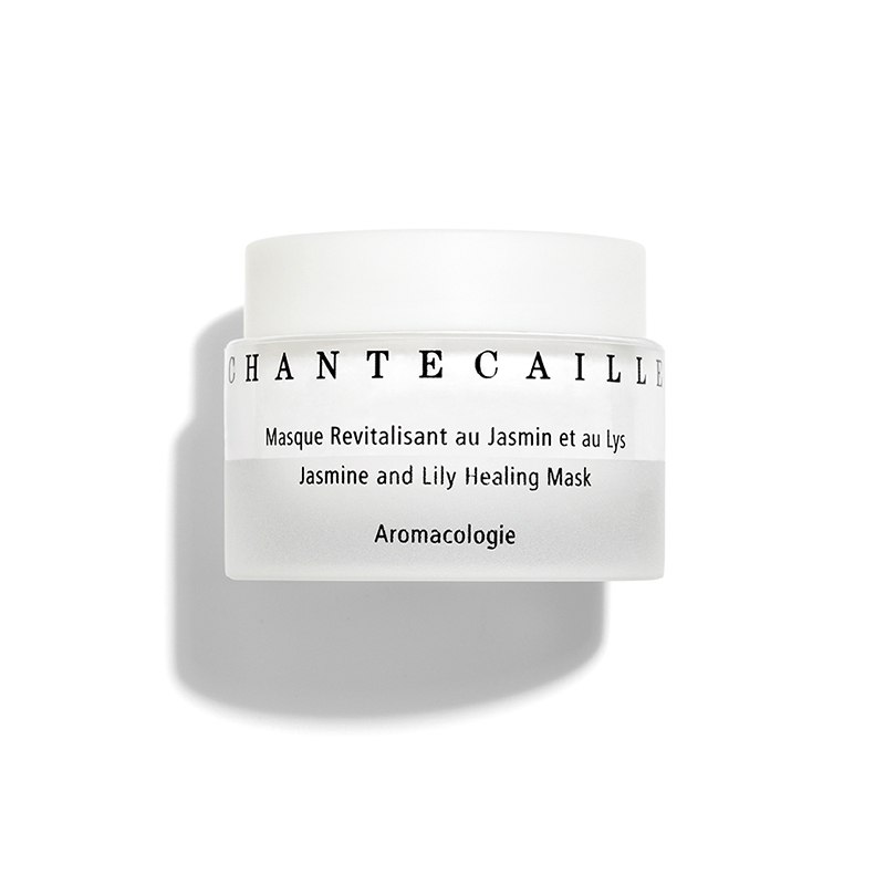 all A luxurious cooling mask infused with unique botanicals to soothe and hydrate dry and dull skin. Doubling as a rich night cream its powerful ingredients help revive a dull looking complexion. Specially created to protect from over-exposure to the elements it also serves as an ideal solution for jet-lagged or wind-chapped skin.