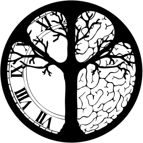 Evolution Symbol - Time Peace Watches Logo