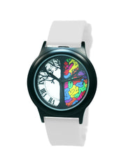 Presence 40mm Activate Your Brain - Time-Peace