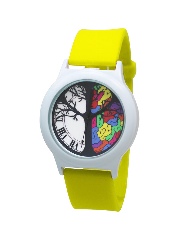 Presence 40mm Presentville - Time-Peace