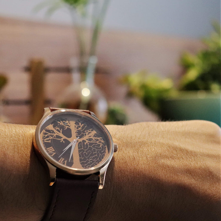 Timeless Men's 45mm | The Elemental - Time-Peace