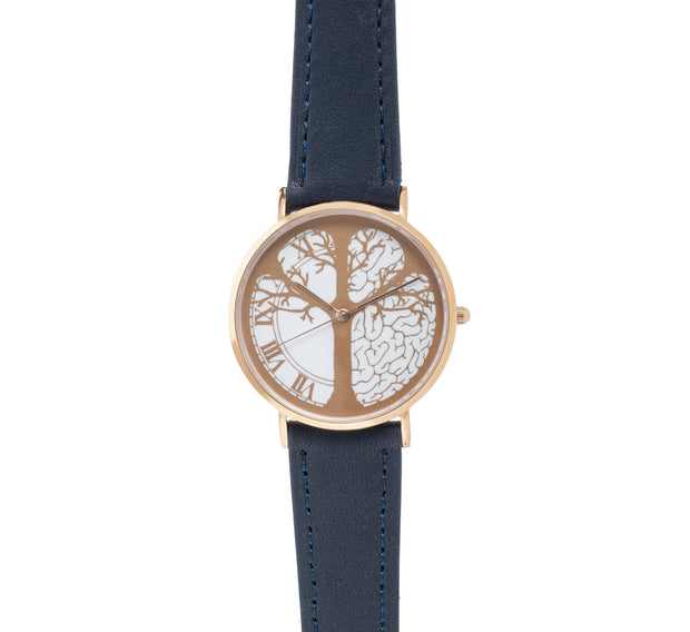 Timeless Women's 36mm | The Visionary - Time-Peace