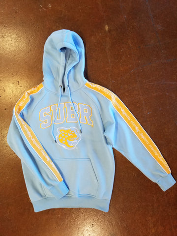 Southern University Hooded Sweatshirt