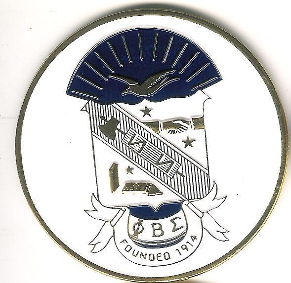 Round Crest Car Badge - Savage Promotions - Campus Connection - 8