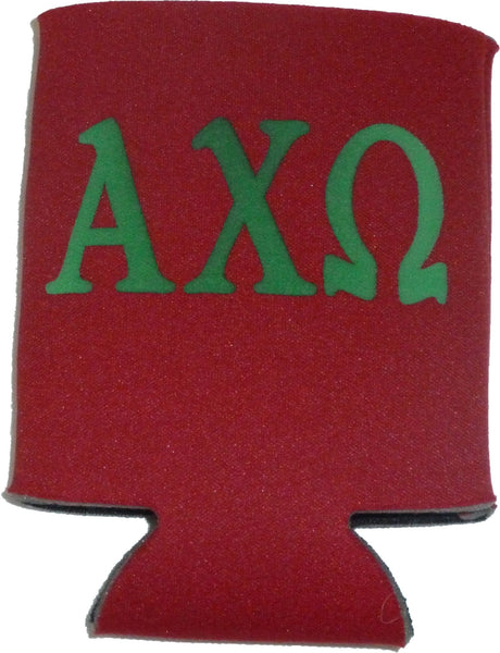 Sorority Koozie - Wholesale Greek - Campus Connection - 3