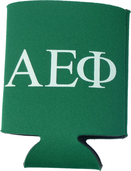 Sorority Koozie - Wholesale Greek - Campus Connection - 4