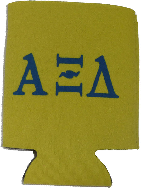 Sorority Koozie - Wholesale Greek - Campus Connection - 5
