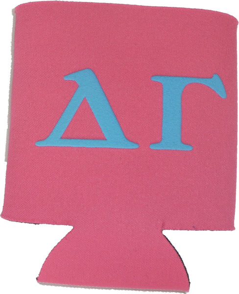 Sorority Koozie - Wholesale Greek - Campus Connection - 7