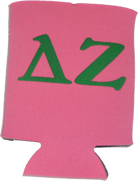 Sorority Koozie - Wholesale Greek - Campus Connection - 8