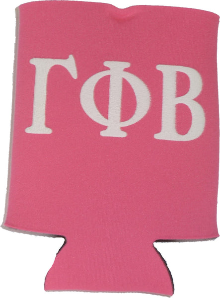 Sorority Koozie - Wholesale Greek - Campus Connection - 9