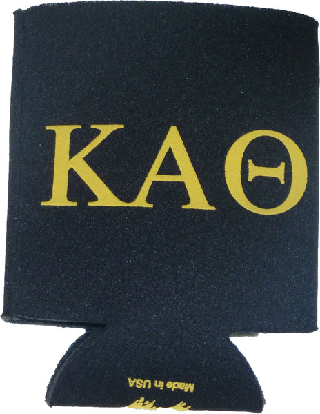 Sorority Koozie - Wholesale Greek - Campus Connection - 10