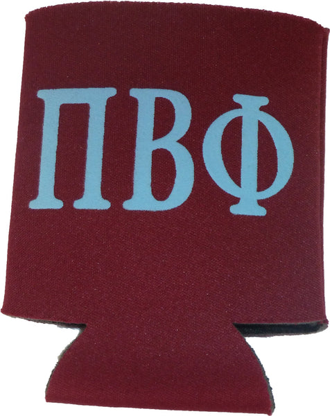 Sorority Koozie - Wholesale Greek - Campus Connection - 13