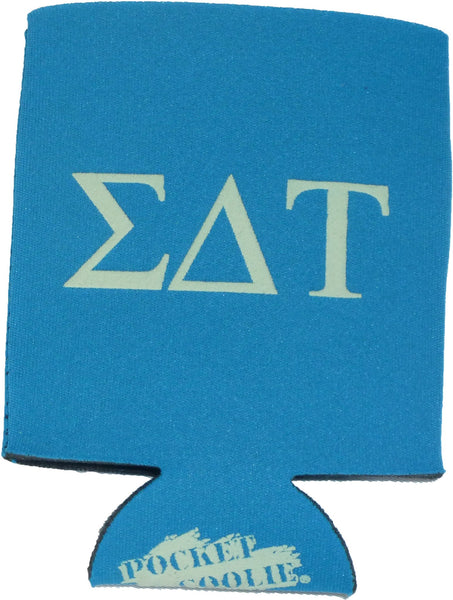 Sorority Koozie - Wholesale Greek - Campus Connection - 14
