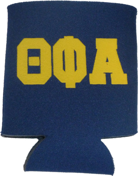 Sorority Koozie - Wholesale Greek - Campus Connection - 16