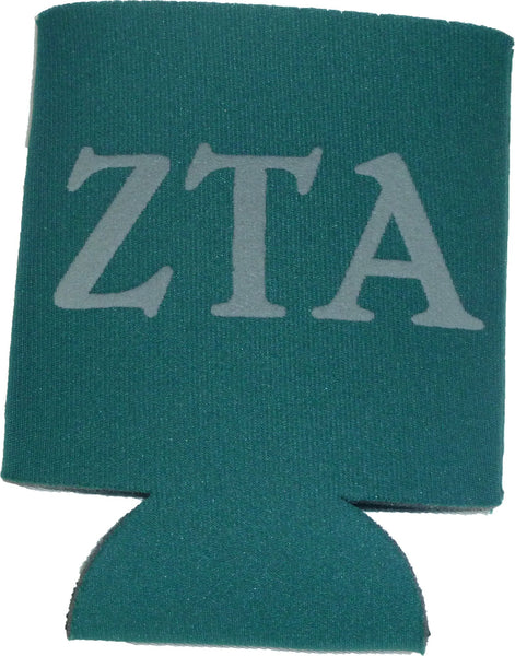 Sorority Koozie - Wholesale Greek - Campus Connection - 17