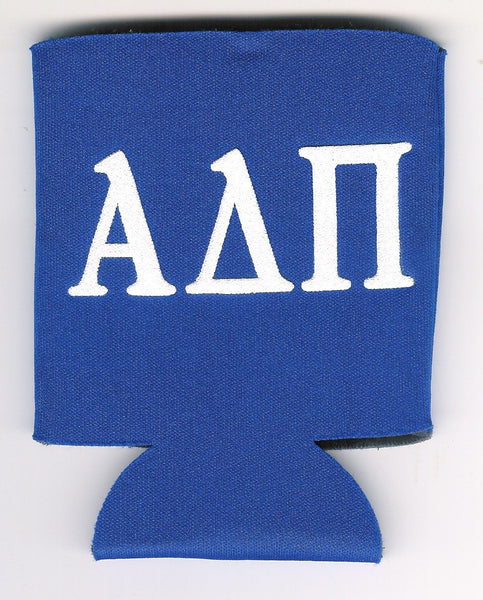 Sorority Koozie - Wholesale Greek - Campus Connection - 2