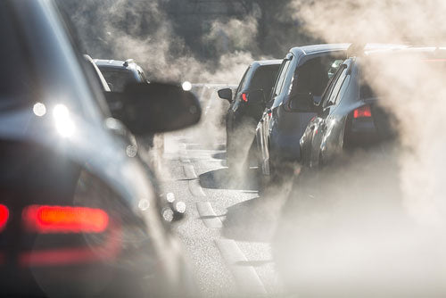 Tackling air pollution may accidentally trigger serious health issues ENVIRONMENT 3 February 2020