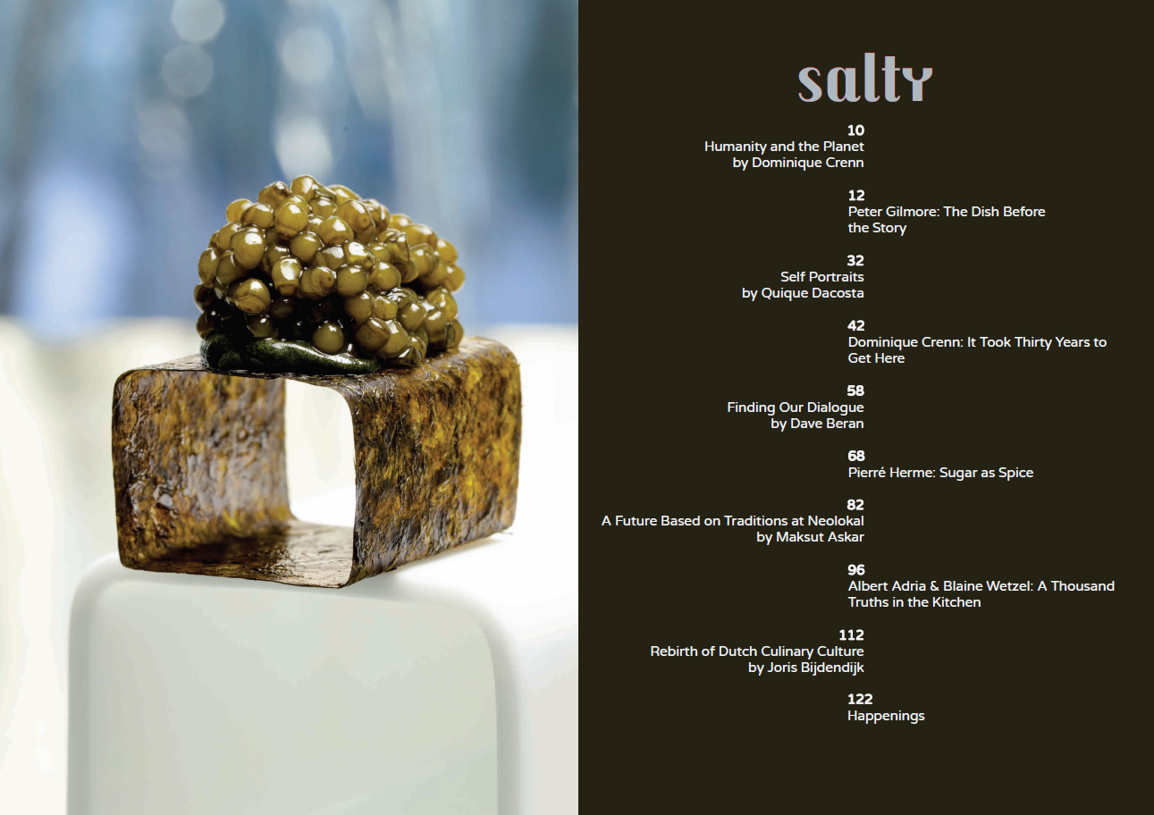 Salty Magazine Vol 2