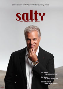 Salty Magazine Vol 3