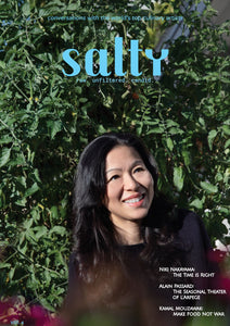 Salty Magazine Vol 4