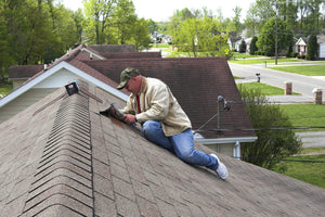 Why Spring is the Best time to Inspect your Roof