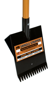 Why the Shingle Stripper?