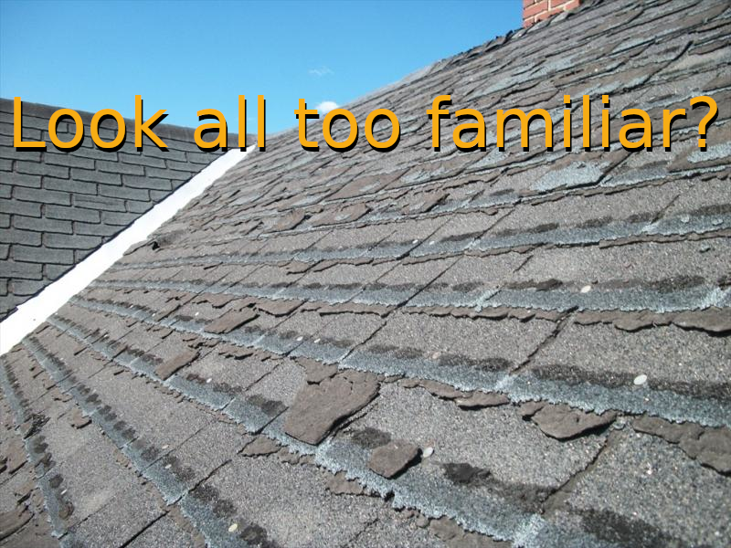 How do I know when to Replace my Roof?