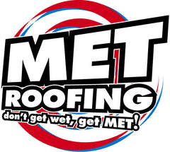 Major's Roofing Logo