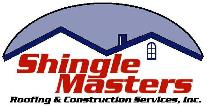 Shingle Masters logo