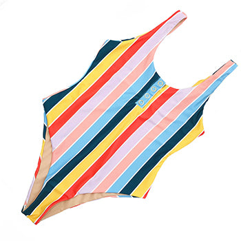 2019 swimsuit bikinis women one pieces swimwear sexy striped