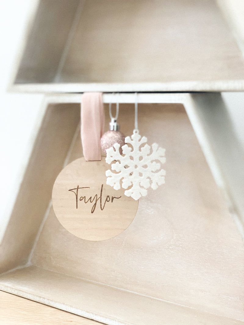 Round Bauble - The Little Details Design Boutique