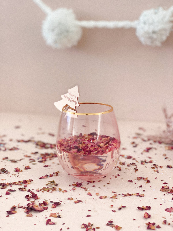 Drink Place Cards - The Little Details Design Boutique