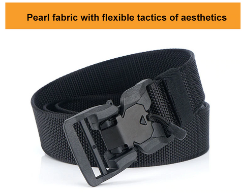 Tactical Military Army Belt