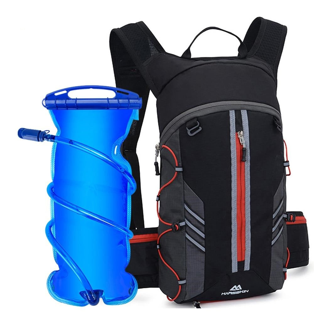 OutRun™ Hydration Backpack
