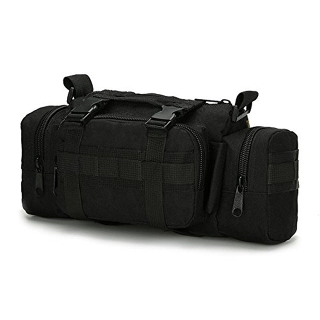 TacticMax™ Waist Bag