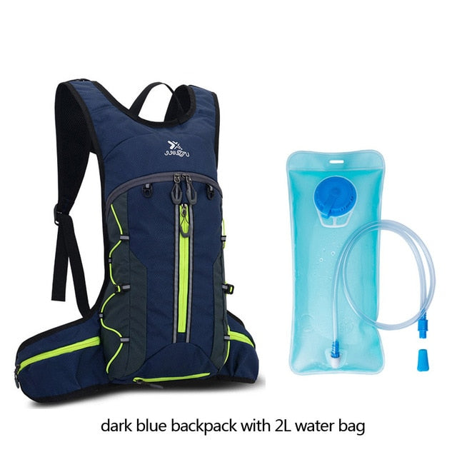 LightX™ Hydration Backpack