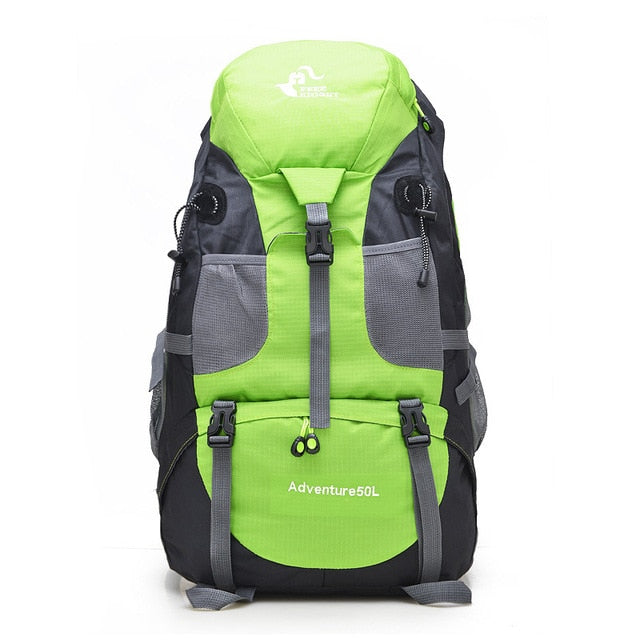 50L Adventure OutdoorX Backpack