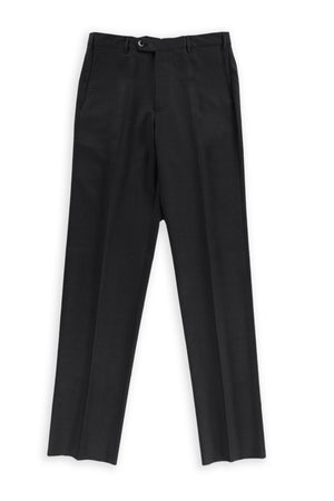Claudio Trouser Dark Charcoal